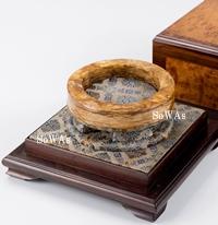 良渚文化 玉環