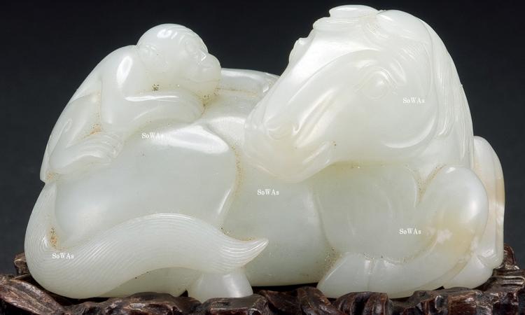 中国骨董品の玉器