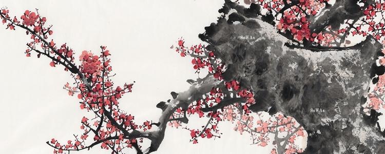 王成喜(おうせいき)の作品
