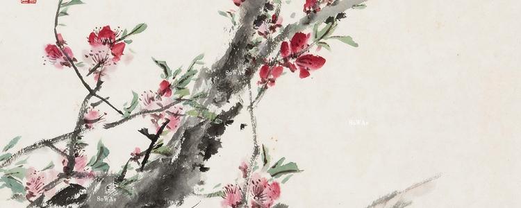 王雪濤(王雪涛)の作品