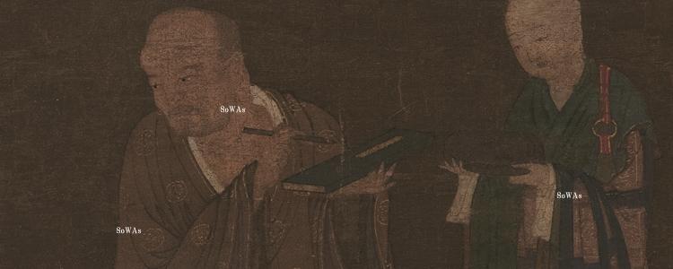 周丹士(しゅうたんし)の作品