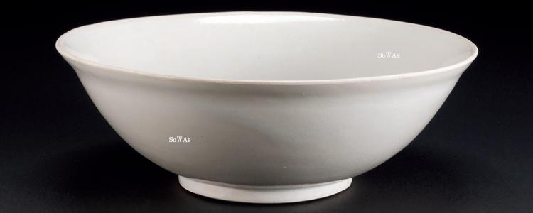 中国骨董品:邢州窯(邢窯)の白磁