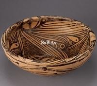 馬家窯文化彩陶鉢
