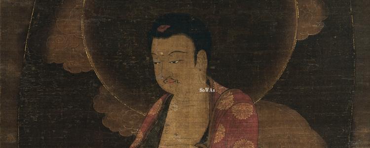 中国の仏教絵画・仏画