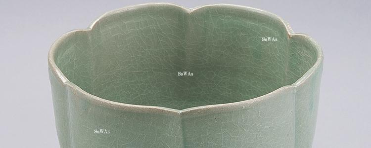 中国骨董品の鉢